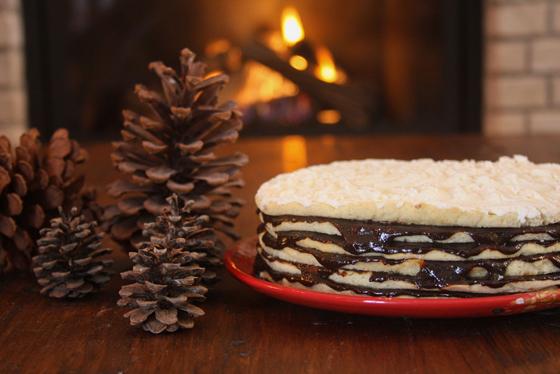Vinarterta Icelandic Christmas Recipe