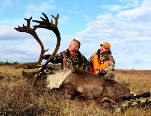 How to take Trophy Wild Game photos. Part 2.